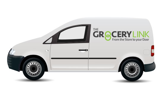 GROCERY Delivery Service For your HOME and/or your BUSINESS